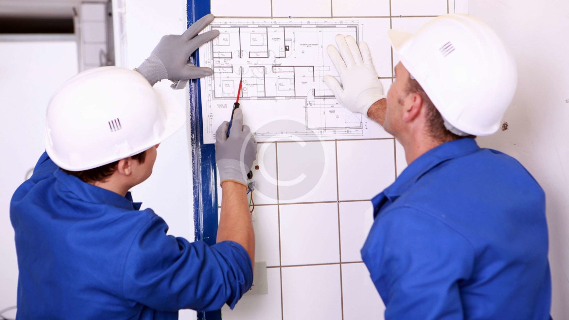 Most Modern Businesses & Homes Are Supplied With 120/240 Volt